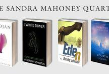 Dorothy Johnston: On Writing a Mystery Quartet