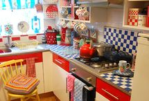Kitchen Kitsch / by Franie Zummo Simsek