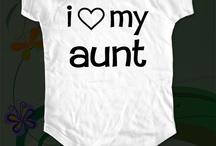 Auntie Paige / by Paige Hannahs