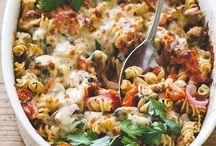 Mediterranean Cuisine / by Katie Garner