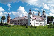 Wakacje w Sejnach - do zwiedzenia Klasztor