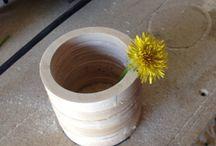 Wood & plywood works