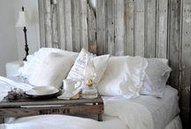 Bedroom / Hálószoba