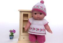 Berenguer baby doll