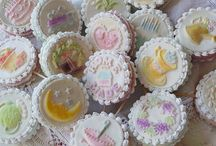 Stamp Fondant for Cookies & Cupcake Toppers!