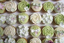 cakes, etc / by Jennifer Boyd