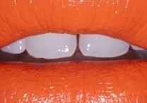Orange / by Adriana Fierro