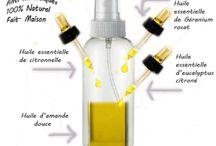 Anti-Moustiques spray