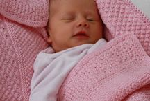 Baby / All things baby - knitting, sewing, crocheting etc