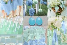 Wedding Colour Inspiration
