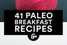 Healthy Paleo Meal Ideas