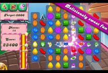 Candy Crush  Videos / Candy Crush Video Full
