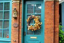 Foyer / Entrance