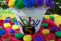 Party/Shower Ideas / by Shara Johnson
