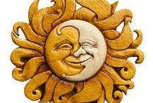 słneczko..księżyc..gwiazdy