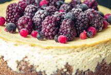 recepty cheesecake