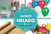Cumpleaños / Ideas y productos para un cumpleaños increíble