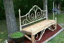 Mobilier grădină