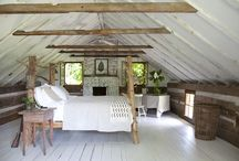 Cabin or Lake House