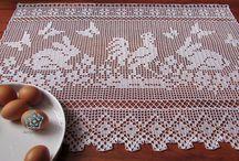 Anna Lojtek, arcydełko , crochets / Moja twórczość w dziedzinie koronkarstwa