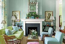 Livingroom / by Jennifer Harwood