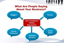 Online Reputation Mangement / Web Oorja's Online Reputation Management experts ensure that no negative posts about your business prevents it from growing! We put you in control of your reputation online.