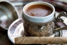 Coffee! / by Katie Alabsi