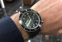 Zenith Heritage Chronometro TIPO CP-2