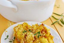 Recipes -- veggies