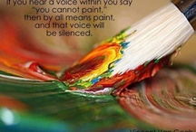 Quotes I Like / by Linda Fulkerson
