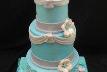 Cakes  / by Maria Ramirez