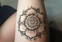 henna ideas