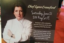 Denningers - Meet and Greet With Chef Lynn & #LoveCDNbeef / Denningers #MeatAndGreet with Chef Lynn Crawford & #LoveCDNbeef