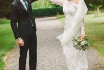 Irish Wedding Day in Kildare