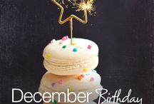December birthday party ideas / by American Greetings