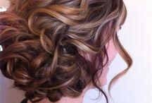 Hair / by Natalie Albritton