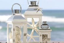 coastal decor / by Erin Woodward
