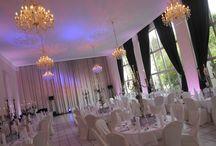 Hochtzeiten / Orangerie / Nells Park Hotel Trier / Feiern im Ballsaal der Orangerie im Nells Park / Nells Park Hotel Trier