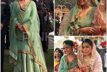 nimrat kaur sister wedding