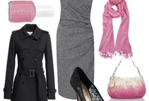 fashion inspirations / by Megan Maxfield