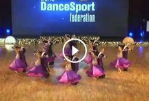 Dance / by Beata Khaidurova