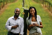 Black Winemakers / by Irene King