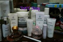 Jafra / Produk Jafra