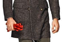 Mens fashion / clothes