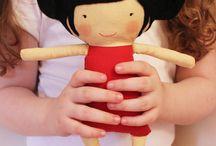 Doll Ideas