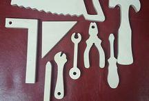мои работы / изделия из дерева, игрушки из дерева, фоторамки, декор из дерева, метрики, медальницы и пр.