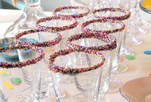 Leighas sundae bar / by Brandy Wilkes