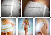 Bigger butt secrets review