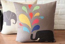 cushion case crafts