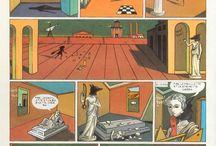 komiksy+rysunki
